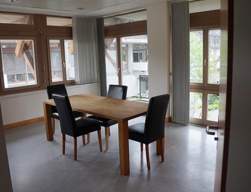 Gewerbe- und Geschäftsräumlichkeiten Breitlen.