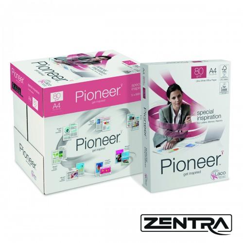 Zentra Kopierpapier A4 Pioneer