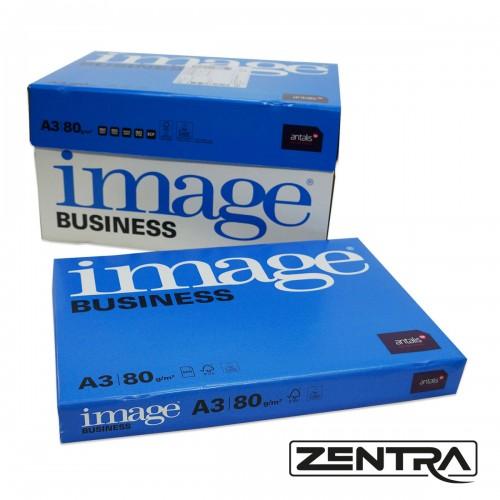 Zentra AG, Business Image A3 Kopierpapier