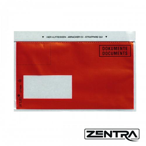 Zentra Dokumententasche Fenster links