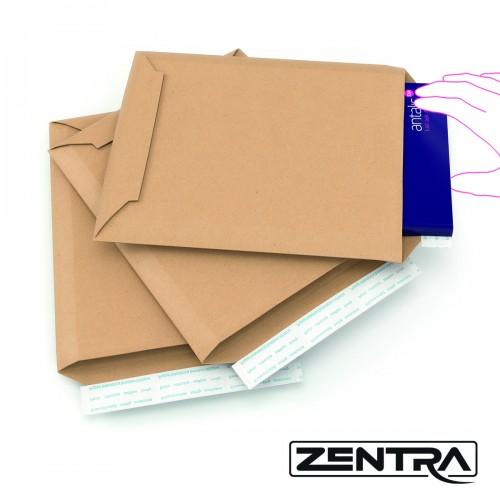 Zentra Microwell Versandtasche B5
