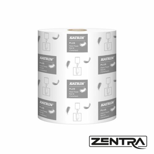 Kartin Handturchrolle Zentra Handel AG